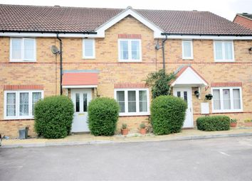 Thumbnail 3 bed terraced house for sale in Deardon Way, Shinfield, Reading