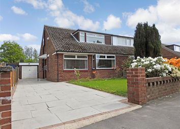 3 bed semi-detached house for sale in Glamis Road, Leyland PR25