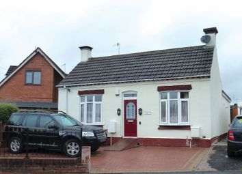 Thumbnail 2 bed bungalow for sale in Thistlegreen Road, Dudley, West Midlands