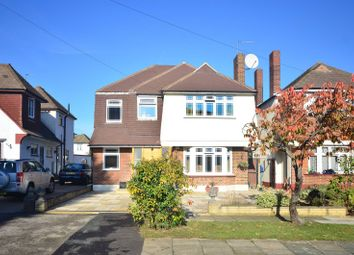 Thumbnail 5 bed detached house to rent in Fir Grove, New Malden