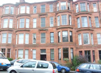 Thumbnail 1 bedroom flat to rent in Airlie Street, Hyndland, Glasgow