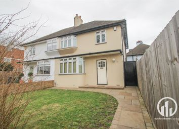 Thumbnail 3 bed property to rent in Sydenham Park Road, London