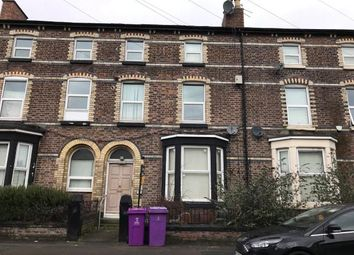 Thumbnail 1 bed terraced house for sale in Moscow Drive, Liverpool