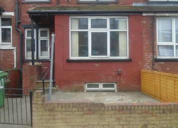 Thumbnail 3 bedroom terraced house to rent in Luxor Street, Leeds
