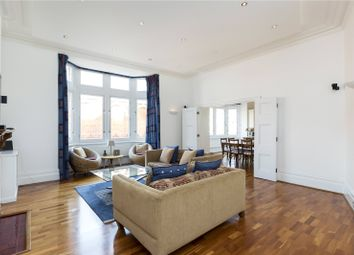 Thumbnail 4 bed flat to rent in Spanish Place, London