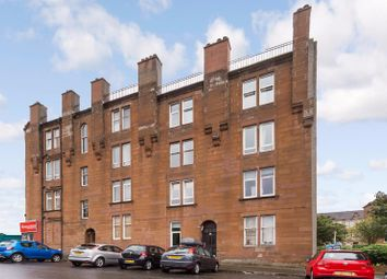 Thumbnail 1 bedroom flat to rent in Succoth Street, Anniesland, Glasgow
