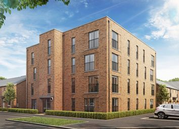 "Thumbnail 2 bed flat for sale in ""Higgs"" at King's Haugh, Peffermill Road, Edinburgh"