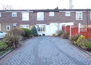 Thumbnail 2 bed terraced house for sale in Kitswell Gardens, Bartley Green