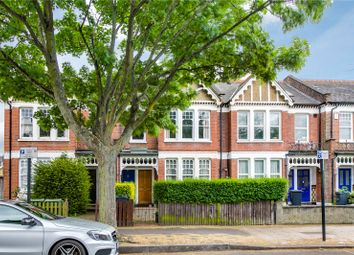 Thumbnail 2 bed flat for sale in Weir Road, London