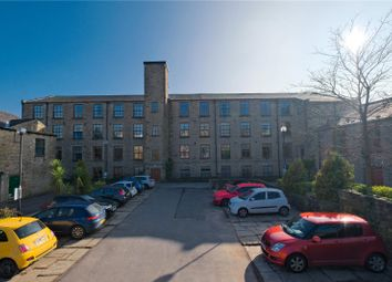 Thumbnail 1 bed flat for sale in Victoria Apartments, Padiham, Burnley, Lancashire
