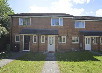 Thumbnail 2 bed terraced house for sale in Snowberry Close, Bradley Stoke, Bristol