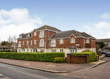 Thumbnail 2 bed flat for sale in Station Road, Edenbridge