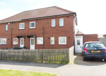 Thumbnail 3 bed semi-detached house for sale in Clarney Avenue, Darfield