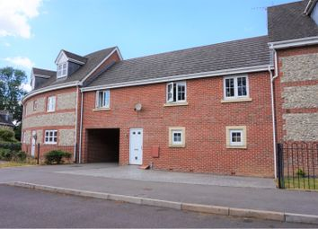 Thumbnail 2 bed property for sale in Goldcrest Way, Alton