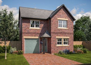 """Thumbnail 4 bed detached house for sale in """"Poplar"""" at Goodwood Drive, Carlisle"""