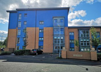 Thumbnail 2 bedroom flat for sale in Knightswood Road, Knightswood, Glasgow