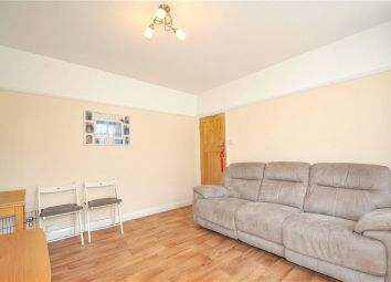Thumbnail 3 bed flat to rent in Ruislip Court, West End Road, Middlesex