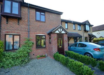 Thumbnail 2 bed terraced house to rent in Calder Way, Didcot, Oxfordshire