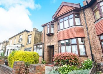 Thumbnail 4 bedroom terraced house for sale in Grange Park Road, London