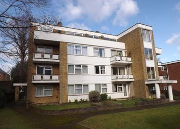 Thumbnail 2 bed flat for sale in Westwood Road, Southampton, Hampshire
