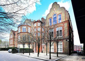 Thumbnail 3 bed flat for sale in Clark Street, Stepney, London