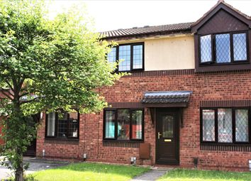 Thumbnail 2 bed terraced house to rent in 3 Benenden Close, The Meadows, Stafford
