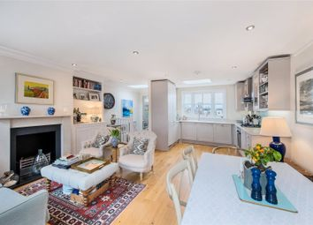 Thumbnail 2 bed flat for sale in Kings Road, London