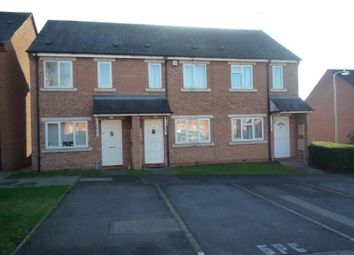 Thumbnail 2 bed property to rent in Plough Close, Rothwell, Kettering