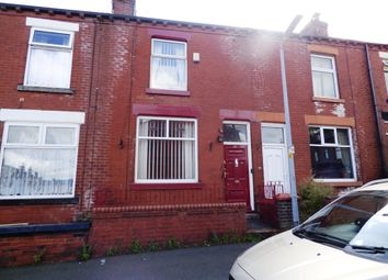 Thumbnail 2 bed terraced house for sale in Thorpe Street, Halliwell, Bolton