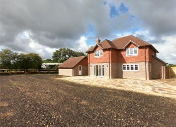 Thumbnail 4 bed detached house to rent in Isfield Road, Isfield, Uckfield, East Sussex