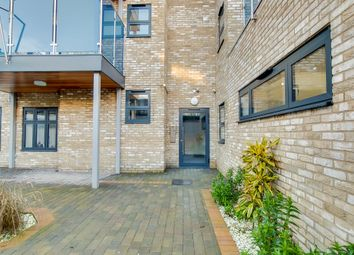 Thumbnail 3 bed flat for sale in High Road Leyton, London