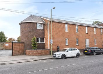 Thumbnail 2 bed flat for sale in Queens Road, Farnborough