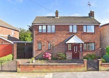 3 bed detached house for sale in Kingsley Drive, Harrogate HG1