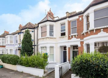 Thumbnail 2 bed flat to rent in Balfern Grove, Chiswick