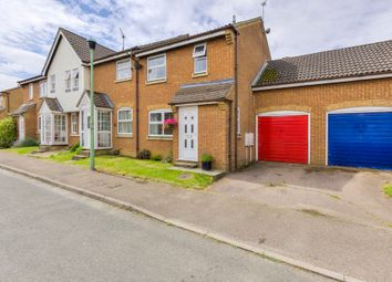 Thumbnail 3 bedroom semi-detached house for sale in Manor Ash Drive, Bury St. Edmunds