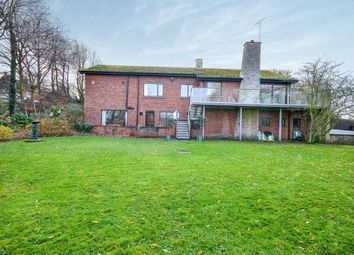 Thumbnail 5 bed detached house for sale in Cresswell Road, Cuckney, Mansfield, Nottinghamshire