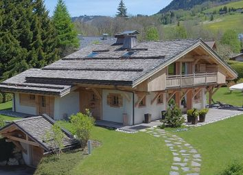 Thumbnail 4 bed chalet for sale in Megeve, Rhones Alps, France
