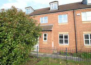 3 bed terraced house for sale in Swiney Way, Beeston, Nottingham NG9