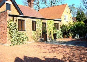 Thumbnail 2 bed detached house to rent in The Lodge, Great House, Jesmond, Newcastle Upon Tyne