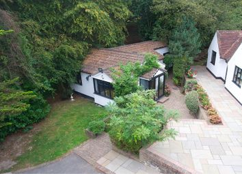 Thumbnail 2 bed detached bungalow for sale in Weald Road, South Weald, Brentwood