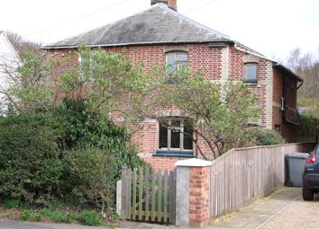 Thumbnail 2 bed cottage for sale in Saxmundham Road, Aldeburgh