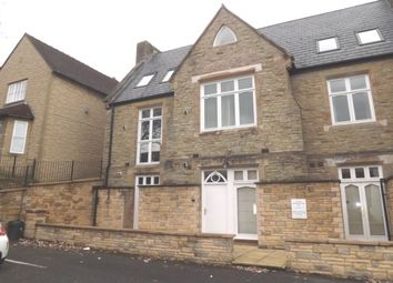 Thumbnail 2 bed flat to rent in Crompton Road, Macclesfield