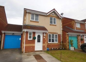 Thumbnail 3 bed link-detached house for sale in Teasel Walk, Weston-Super-Mare