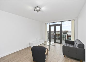Thumbnail 1 bed flat to rent in Zest House, Vibe, Beechwood Road, London