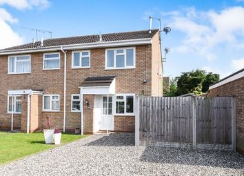 Thumbnail 1 bedroom terraced house to rent in Henley Drive, Droitwich