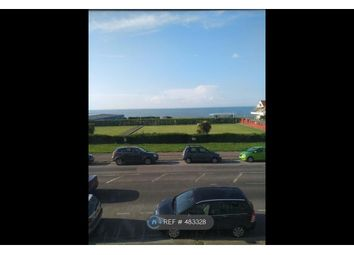 Thumbnail 3 bed flat to rent in Florence Court, Cliftonville, Margate
