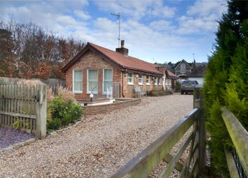 Thumbnail 2 bed bungalow for sale in Swanworth Lane, Mickleham