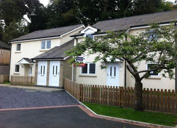 Thumbnail 1 bed flat to rent in Mill Street, Ruthin