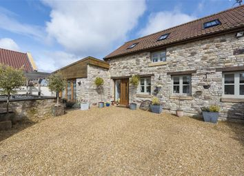 Thumbnail 3 bed detached house for sale in Siston Hill, Bristol