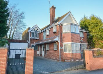 Thumbnail 5 bed property for sale in Adkins Lane, Bearwood, Smethwick